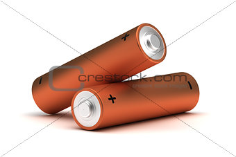 AA Size Batteries