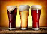 Sorts of beer