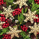 Snowflake Delight