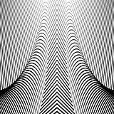Design convex textured background