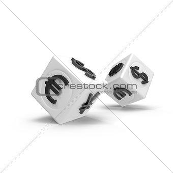 Cube money