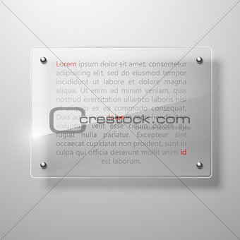 abstract vector plane on black wall eps 10