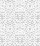 Seamless pattern in traditional style. Vector illustration