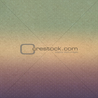 Abstract background with sky and clouds. Vintage style.