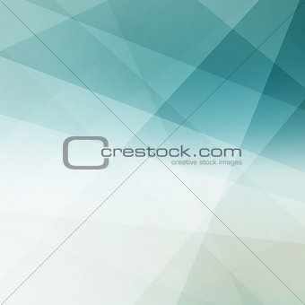Blurred background with sky and clouds. Modern pattern. Abstract