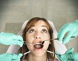 Teeth control