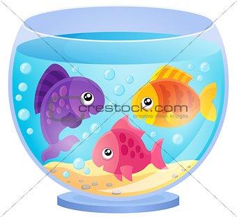Aquarium theme image 7