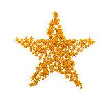 The big star