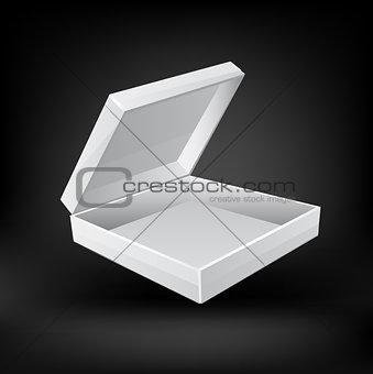 Box. Vector