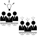 Team idea