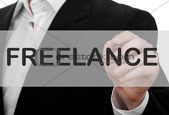 Freelance Concept