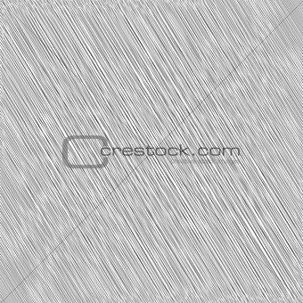 Grey Diagonal Strokes Background