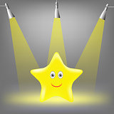 Yellow Star.