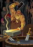 Hephaestus
