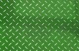 green metal texture