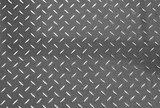 rusty gray metal texture