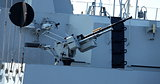 maritime heavy kalashnikov machine gun