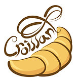 Vector Croissant