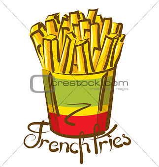 French Fries 01