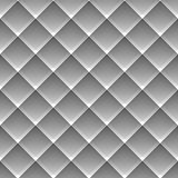 Seamless geometric checked diagonal texture.