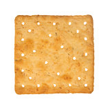 Wheat cracker.