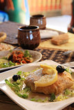 Morocco Pastilla