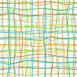Lines Seamless Pattern