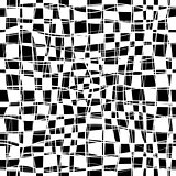 Checker Chess Seamless Pattern