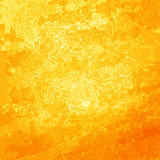 Vector abstract background. Golden sunny bright surface