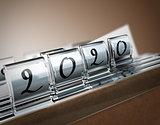 2020, Two Thousand Twenty