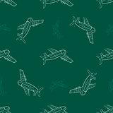 AirplanePattern5