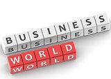 Buzzwords business world