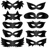 Black Masks