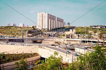 Modiin City, Israel