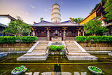 Fuzhou Temple