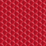 Abstract red tile seamless texture
