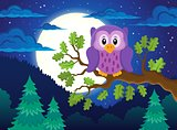 Owl topic image 1