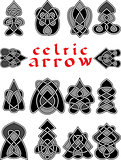 Set celtic arrows