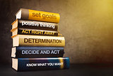 Six Steps to Business Success Literature