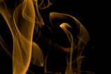 Abstract Smoke