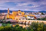 Cordoba, Spain Old Town