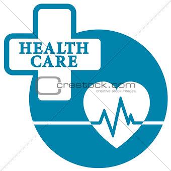 cardiogram symbol