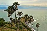 viewpoint of Phuket