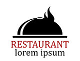 dish icon for restaurant