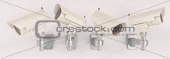 CCTV Security Camera