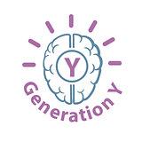 Gen-Y web icon