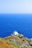Sifnos Church
