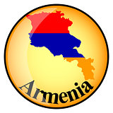 orange button with the image maps of Armenia