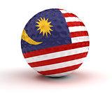 Malaysian Golf Ball