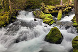 Panther Creek in Washington State